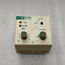 EAW RELOG 6TZ60 0.1SEC-10MIN Minuteur