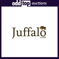Juffalo.com - Premium Domain Name For Sale, Dynadot