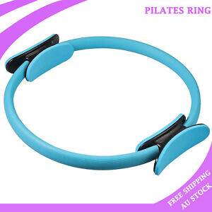 Durable Fitness Circle Ring Pilates Magic Body Sport Yoga Portable Accessories
