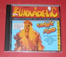 Funkadelic (George Clinton) - Cosmic slop -- CD / Funk