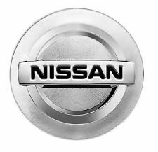Genuine Nissan Micra 08/13 - 2016 Centre Cap - Chrome (403435Y700)
