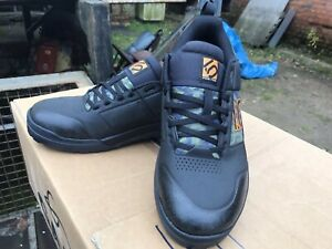 Five Ten Impact Pro MTB Cycling Shoes - Black  BC0718 EU 43/ UK 9 / US 10
