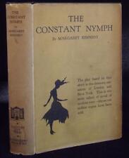 Margaret Kennedy Constant Nymph 1925 HC DJ Uncommon VG+/G