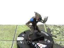 Yu-Gi-Oh! GOBLIN ZOMBIE #6 HeroClix miniature Wizkids #006