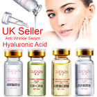 HYALURONIC ACID 100% Natural Pure Firming Collagen Strong Anti Wrinkle Serum