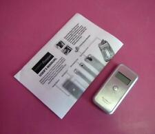 AlcoMate Premium Al-7000 Blood Alcohol Breath Test Personal Breathalyzer System