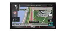 "Pioneer Avic-f88dab 7"" Touchscreen Black Navigator - Navigators (memory (u0q)"