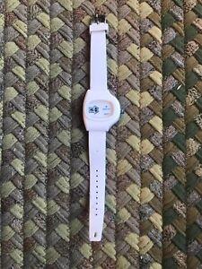 Grand Prix Jump Hour Wristwatch Watch Swiss Movement Vintage