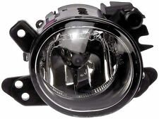 New Oval Fog Light Assembly - Right Side - Fits Mercedes and Smart