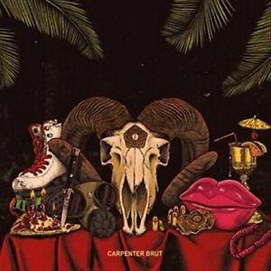 Carpenter Brut - TRILOGY [CD]