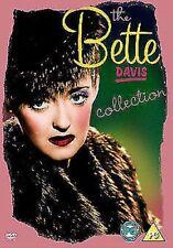 Bette Davis - Now Voyager / le Lettre / Dark Victory / Mr Skeffington DVD