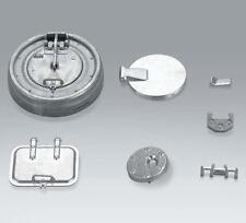 Taigen Tiger 1 metal turret hatch set / cupola Heng Long/Taigen 1:16 scale tanks