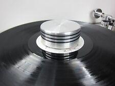 bFly Plattengewicht PG1+  MK2  350g   HiFi Puck Gewicht Stabilizer for Turntable