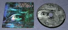 2002 METAL ~ DEW-SCENTED ~ Inwards ~ RARE PROMO ~ PROMOTIONAL CD