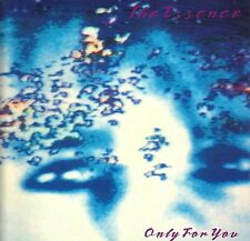 The Essence - Only For You - 1989 Midnight UK Import 7 Inch Vinyl Record NEW