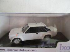 1/43 Fiat 131 Abarth 1978 RALLE Specs-ixomodelsmdcs028