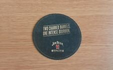 Jim Beam - Bourbon - Beermat - New