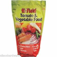 Hi-Yield 4# Analysis: 4-10-6 Tomato & Vegetable Fertilizer Plant Food 32094