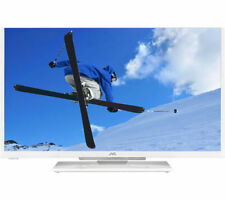 JVC Freeview LCD TVs with Built - In DVD Player