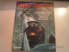 **j Loco Revue n°434 BB 7203 Fleischmann / Y 2124 - Y 2328 / l'autre 141 TA