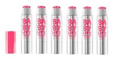 Maybelline Baby Lips Color Balm Crayon #15 Strawberry Pop (Pack of 6)