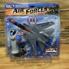 New Air Forces Wired Remote Control Vintage Plane Made by GoldLok