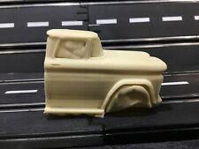 1/32 RESIN 1960/1961 Chevrolet Chevy C-Series C50/C60/C70/C80 Semi Truck Cab