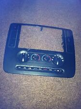 Ford Freestar Radio And Climate Control Bezel