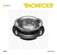 TOP STRUT MOUNTING FOR MERCEDES BENZ 190 W201 M 102 910 M 102 921 MONROE