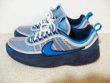 sale retailer d2bee 4b407 Mens SZ 10.5 Nike Air Zoom Spiridon  16 Stash Harbor Blue AH7973-400