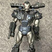 Marvel Universe 3.75 figure War Machine Loose Figure Only Iron Man 2