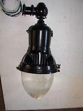 *NEW* Holophane Memphis Pedestrian Street Teardrop LED Light MPL150B4-RFD188384