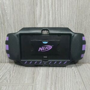 Nerf Protective Armor Case Purple & Black Sony PlayStation PS Vita PDP