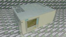 USED Siemens LDS 6 In-Situ Laser Process Multi-Gas Analyzer 7MB6021-0DF00-0FX1