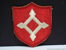Florida State Area Command US Army Patch National Guard FL Insignia Badge Vtg