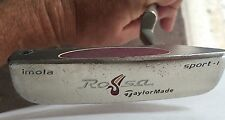 "Taylormade Rossa Imola Sport-1 35"" Putter Golf Club Used  RH"