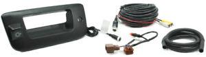 2007-11 Chevy Silverado Tailgate Camera & Nav Interface Kit Rostra 250-8651-CAM