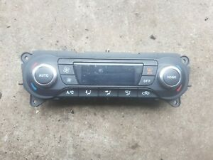 Ford Mondeo Mk4.5 2010-2014 Air Conditioning Control Panel / Climate panel