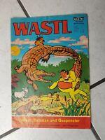 Wastl-   Bastei  Comic Heft    Nr. 14