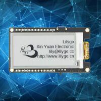 "TTGO New T5 V2.2 ESP32 2.9"" EPaper Display Module E-Ink Speakers Wifi Bluetooth"
