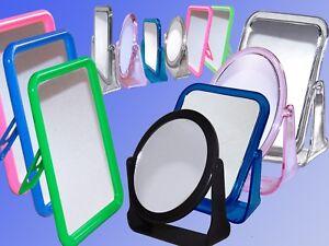 Make-Up Mirror 1 2-seitig With Magnification Make-Up Bath Make Up Mirror