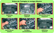 Chiptuningbox adecuado para una dodge ram 2500,3500 24v,5, 9l 235 CV serie