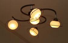 """""""Viera"""" VD5 Deckenlampe Deckenleuchte schöne Lampe Leuchte 5 flammig Top Design"""