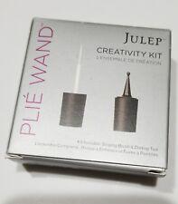 NIB Julep Creativity Kit ~ Includes Striping Brush & Dotting Tool