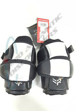 Warrior Rabil D30 Lacrosse Arm Pads Black Large Prap16-Bk-L