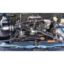 2003 Isuzu D-Max 8DH 3,0 DiTD 4x4 Diesel Motor Engine 4JH1 4JH1-TC 131 PS