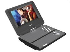 "Naxa NPD-703 7"" LCD Portable Rechargeable DVD Player +USB/SD"