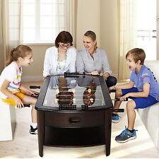"Barrington 42"" Foosball Living Room Football Coffee Table Soccer Game Arcade"