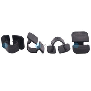 10 x YOU.S Original Befestigung Clips Dämmmatte für AUDI / VW - 1H586384901C