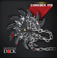 Inspectah Deck - 'Chamber No. 9' (CD)